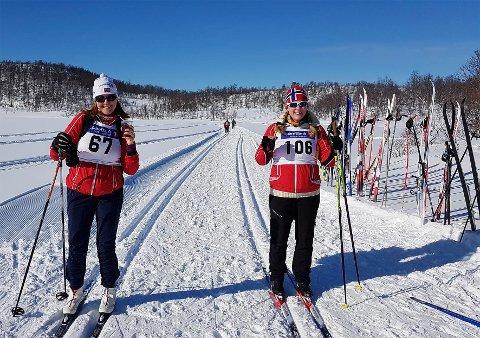 Tidlig start: Grytarennet på Ulvsvågskaret arrangeres rekordtidlig i år; allerede lørdag 29. februar.