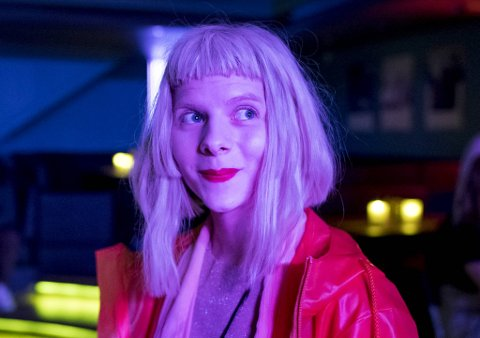Aurora kan vente seg et solid publikum. I fjor så 29,6 millioner amerikanske TV-seere prisutdelingen.