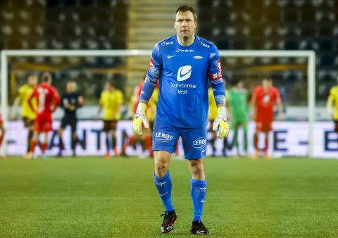 Håkon Opdal har bevist i to sesonger på rad at han på langt nær er ferdig med å bidra i Brann, selv om han har passert 38 år.