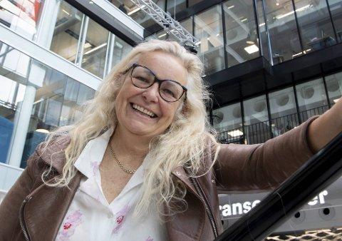 Ruth Grung trekker seg fra stortingslisten i 2021.