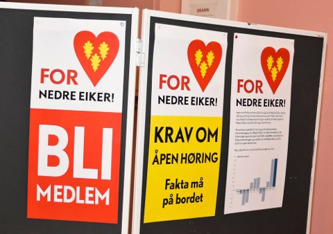 Illustrasjonsfoto: Stig Odenrud, Eikerbladet