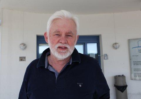UKJEND: – Vi kjenner ikkje smittevegen i dette siste tilfellet, og det blir Helse Førde si oppgåve vidare å forsøke å finne den, seier Jan Helge Dale.