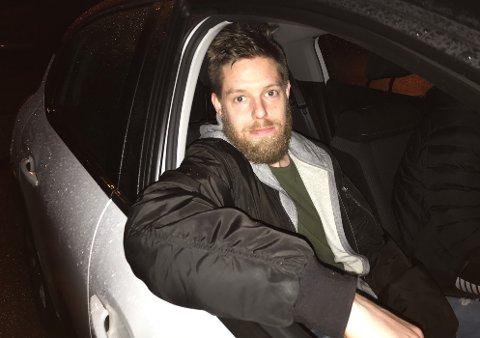 ELIMINATOR: Christian Klintorph (32) har allerede ekspedert to av tre rivaler som skal til pers før uken er omme.