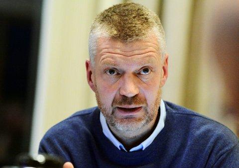 Ola Helstad har vært rådmann i Lom siden 2002. Nå blir han ny kommunedirektør i Sel.