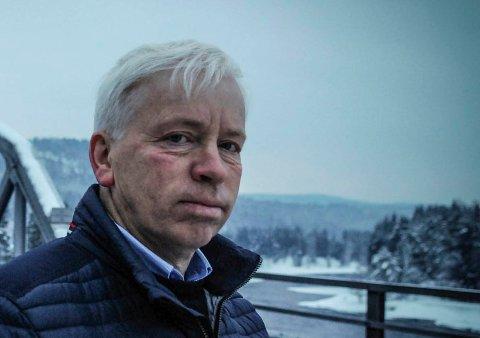 Ordfører Oddvar Garaas regner med at oslo-folk
