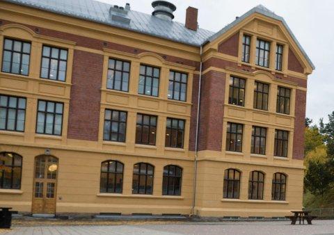 TO KLASSER: En ny klasse ved Gjøvik skole er satt i karantene. En annen klasse har fått forlenget karantenetid.