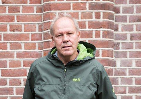 METADISKUSJON: I dette innlegget mener Ivar Gunnar Lia at en annen debattant for lett tyr til negativt fokus.