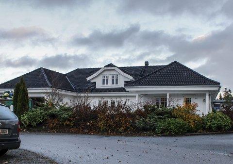 ULLENSAKER: Kongletoppen 64 er solgt for kr 10.290.000.