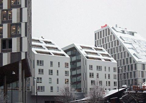SKEDSMO: Portalen Lillestrøm Borettslag andelsnr 79 er solgt for kr 2.400.000.