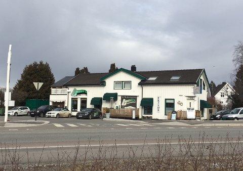 LILLESTRØM: Voldgata 45A er solgt for kr 8.300.000.