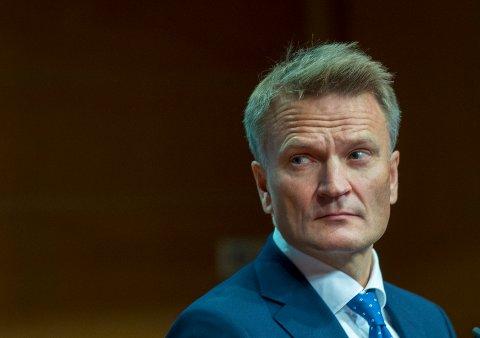 SKAL GRANSKE:  Egil Matsen fra Trondheim tar nå over som leder av Koronakommisjonen som skal granske myndighetenes håndtering av pandemien.