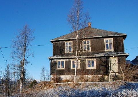Ny eigar: Fjellheimen Hotell vart 1. mars overteke av ny eigar med lokal tilknyting.