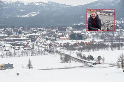 Politikere må i mye større grad lytte til næringslivet i lokalisering av næringsområder. Det mener Per Inge Sagmoen (innfelt) i Meningsretten.