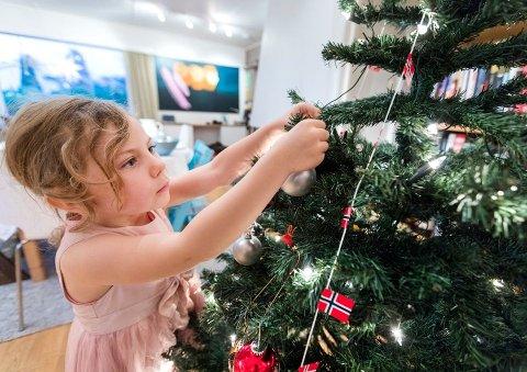 GRUER SEG: I gruppen med lavest husstandsinntekt (under 300.000) kan man i år se en økning blant de som svarer at de gruer seg til førjulstiden og julen,- fra 19 prosent i 2019 til 22-23 prosent i år.