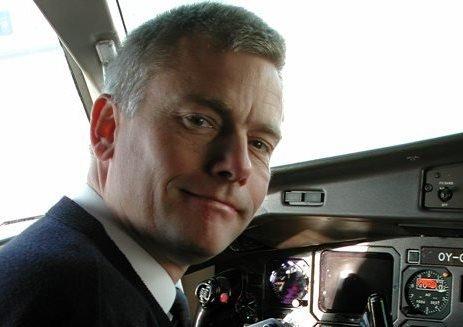PEIKAR PÅ FORSKJELLAR: DAT-direktør Jesper Rungholm er lite imponert over den norske staten.