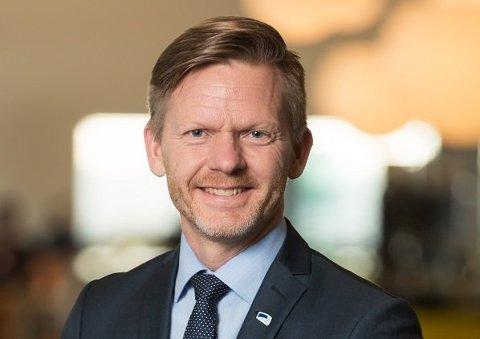 Tage Pettersen, Høyre: – La oss se litt på Aps alternative budsjett. Her vingler de videre i skattepolitikken hvor de prøver å være både for og mot skattelette på samme tid.
