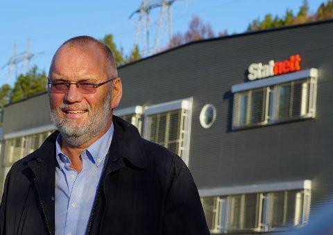 Bortfall av skattekroner fra kraftbransjen og fra verker og bruk kan koste Narvik opp mot 50 millioner i året. - Det vil være katastrofalt for Narvik, mener varaordfører Geir-Ketil Hansen.