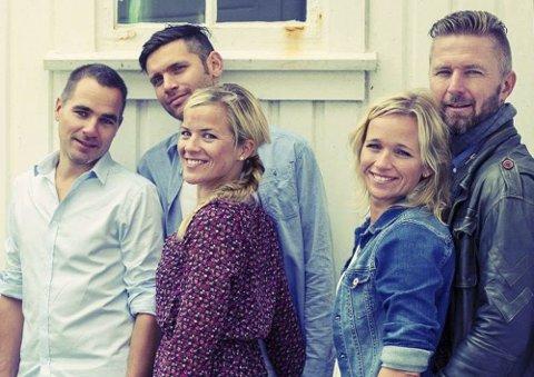 Vise/popgruppa Øklands, som består av søskene Kjetil Økland, Merete Økland Espedal og Aina Økland Schøld på vokal og ektemennene Tor Kjetil Espedal (piano) og Aril Schøld (gitar) skal også i år ha julekonsert i Ålgård kirke.