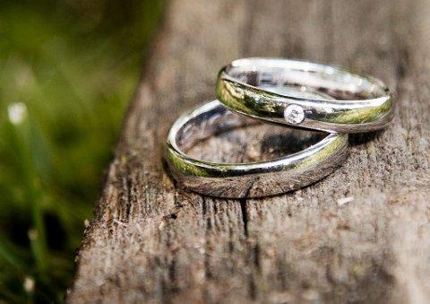 Ikke alle ekteskap varer livet ut.