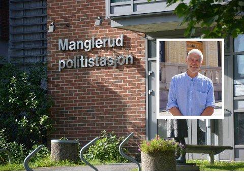 Stortingspolitiker Petter Eide (SV) sier det virker som Justisdepartementet leter etter smutthull.