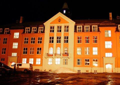 FRAVÆRET REDUSERT: Fraværet sank i de videregående skolene i Troms også før den nye fraværsregelen ble innført sist høst.
