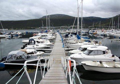 VRAKING. Alle båter som er mindre nn 15 fot kan nå få 1000 kroner for å levere til vraking. Illustrasjonsfoto: Arkiv