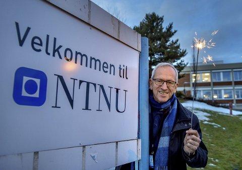 Viserektor for NTNU Gjøvik, Jørn Wroldsen, mener «konverteringen» til universitet på sikt vil føre til at utdanningsnivået i Gjøvikregionen heves.