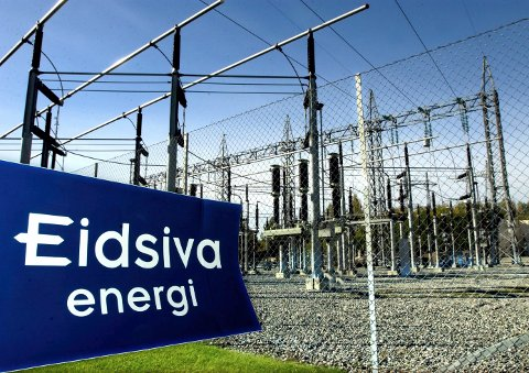 KRAFTSAMLING: Oslo har sagt ja. Eidsiva Energi og Hafslund E-CO slås sammen.