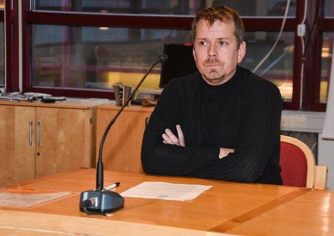 Kommuneoverlege Frode Berg i Rana merker at de har brukt litt lenger tid på å få kontroll enn andre kommuner.