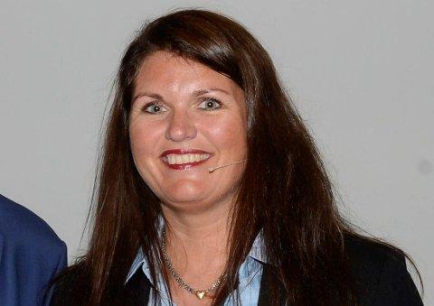 Bente Grønningen Marthinussen (50) blir fra 1. august ny rektor ved Bjerka skole.