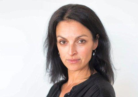 TV-DRAMA OM VARSLING: – Mange av varslerne er modige rettferdighetssøkende mennesker, sier Siv Rajendram Eliassen. Som sandefjording har hun fulgt med i sakene i Sandefjord kommune.