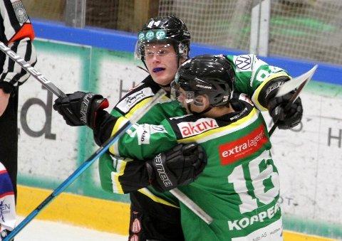NY KLUBB: Stian Thorbjørnsen har takket ja til en kontrakt med Grüner.