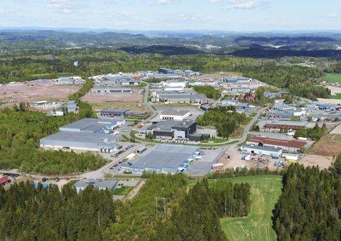 ARBEIDSPLASSER: Hvor er Arbeiderpartiets løsninger for flere arbeidsplasser i Vestfold, spør forfatteren.