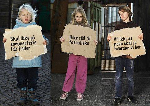 Støtte: Valdres får 672.000 til barn med reduserte økonomiske ressurser og deres familier.