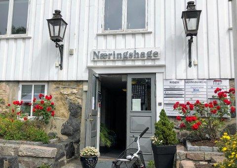 Næringsgården som ligger i Prestegata 7 har endret navn og er nå oppkalt etter gateadressen.