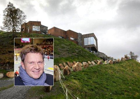 Kåre Geir Lio og kona Berit har fått et krav fra Byggproffen på fem millioner kroner. Til høsten skal tvisten avgjøres i Salten tingrett.