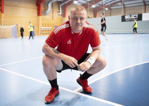 Fyllingen har hentet og kvittet seg med en rekke spillere i sommer, og nå håper Lasse Rosendahl å bli neste tilskudd til eliteserielaget.