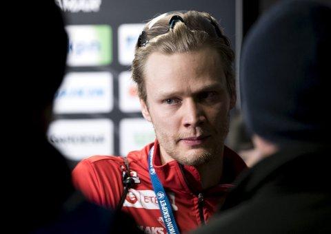 Håvard Lorentzen (27) vurderer sterkt å signere en toårskontrakt med Team Reggeborgh, et privatlag.