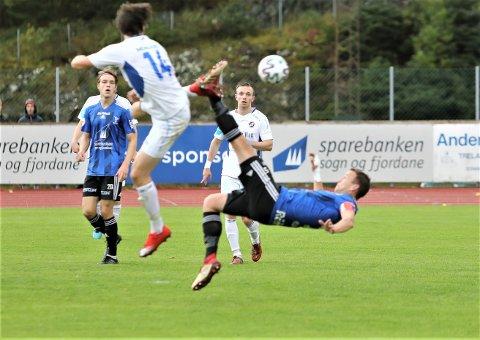 Florø - Senja 3-0