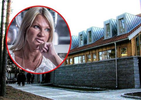 Marita Wennevold Hollen har bedt fylkesmannen om en lovlighetskontroll av lukket møte da saken  med Hvaler Bredbånd As ble behandlet.