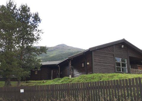 Soria Moria Barnehage i Fjellveien i Narvik har fem avdelinger, og 72 barnehageplasser. 21. oktober inviterer de til åpen dag i anledning deres 25-årsjubileum. Foto: Christian Senning Andersen