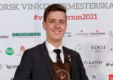 Tor Espen Ovesen fra Lom har bodd de to siste årene i Trondheim. Nå flytter han til Lillehammer og begynner i ny jobb.