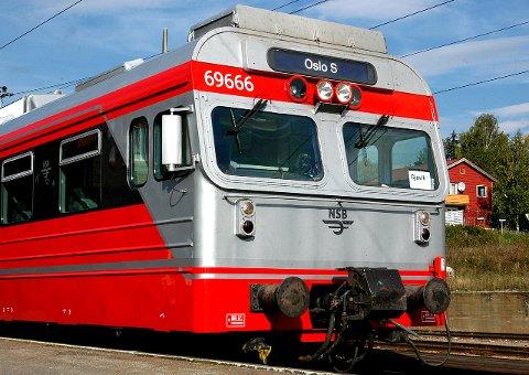 DYRERE: Forslag om to prosents økning på togbilletter.