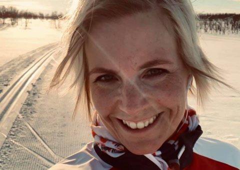 Leder i IL Polarstjernen, May Britt Harila, håper at prosjektet om å bygge et nytt klubbhus til idrettsklubben blir vedtatt av medlemmene på et ekstraordinært årsmøte