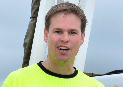 Veisjef: Ole Lund Jacobsen.