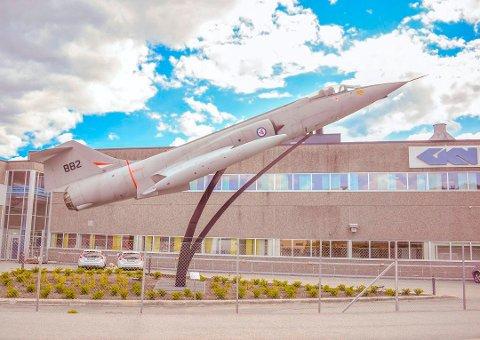 GKN Aerospace har mistet 30 prosent av oppdragsmengden i år, og har nå permittert en tredel av sine ansatte.
