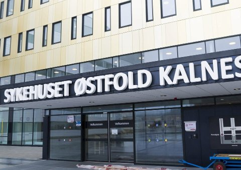 ANSATT VARETEKTSFENGSLET: En medarbeider ved Sykehuset Østfold ble rett før jul siktet og fengslet for grovt underslag. Hvor den ansatte jobbet, vil politiet foreløpig ikke uttale seg om.