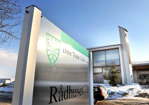 I KRISE: Sju ansatte ved IT-avdelingen i Østre Toten får tilbud om overføring til Ikomm AS.