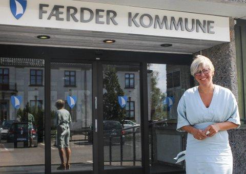 HÅPER MANGE KOMMER: Kommunaldirektør Hilde M. Schjerven mener møtet er en unik mulighet til å få viktig kunnskap.