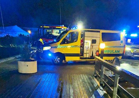 Den siste dagen i mars endte tragisk for en mann på Mågerø.